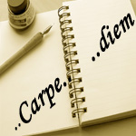 carpe diem proverbi latini